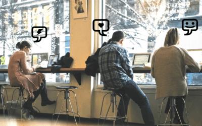 Bereik je doelgroep & behaal je doel: Instagram Poll Campagne voor Vesteda