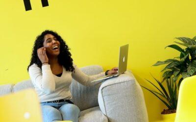 Behind the scenes: dit is nieuwe young digital Seliena!